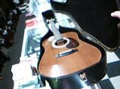 HONDO Acoustic Guitar H124NM